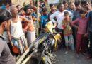 वीरपुर जदिया एस एच 91 पर उधमपुर के समीप बस और बाइक में भिरंत तीनों की हालत गंभीर !