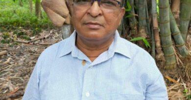 डॉ महेंद्र कुमार सिन्हा