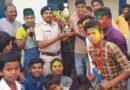 जूनियर लीग मैच के फाइनल में भपटियाही ने गौरीपट्टी को 52 रनों से हराया !