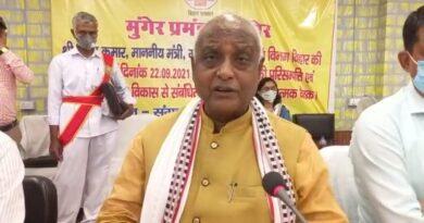 Pramod Kumar